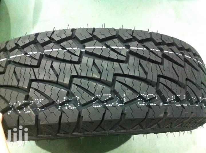 265/65/17 Habilead Tyres Is Made In China