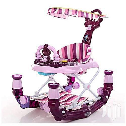 Archive: 3 in 1 Portable Baby Kids Children Stroller Car Rocker Play Centre