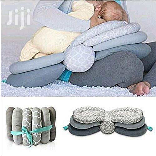 Grey Layers of Love Nursing Pillow | Maternity & Pregnancy for sale in Nairobi South, Nairobi, Kenya