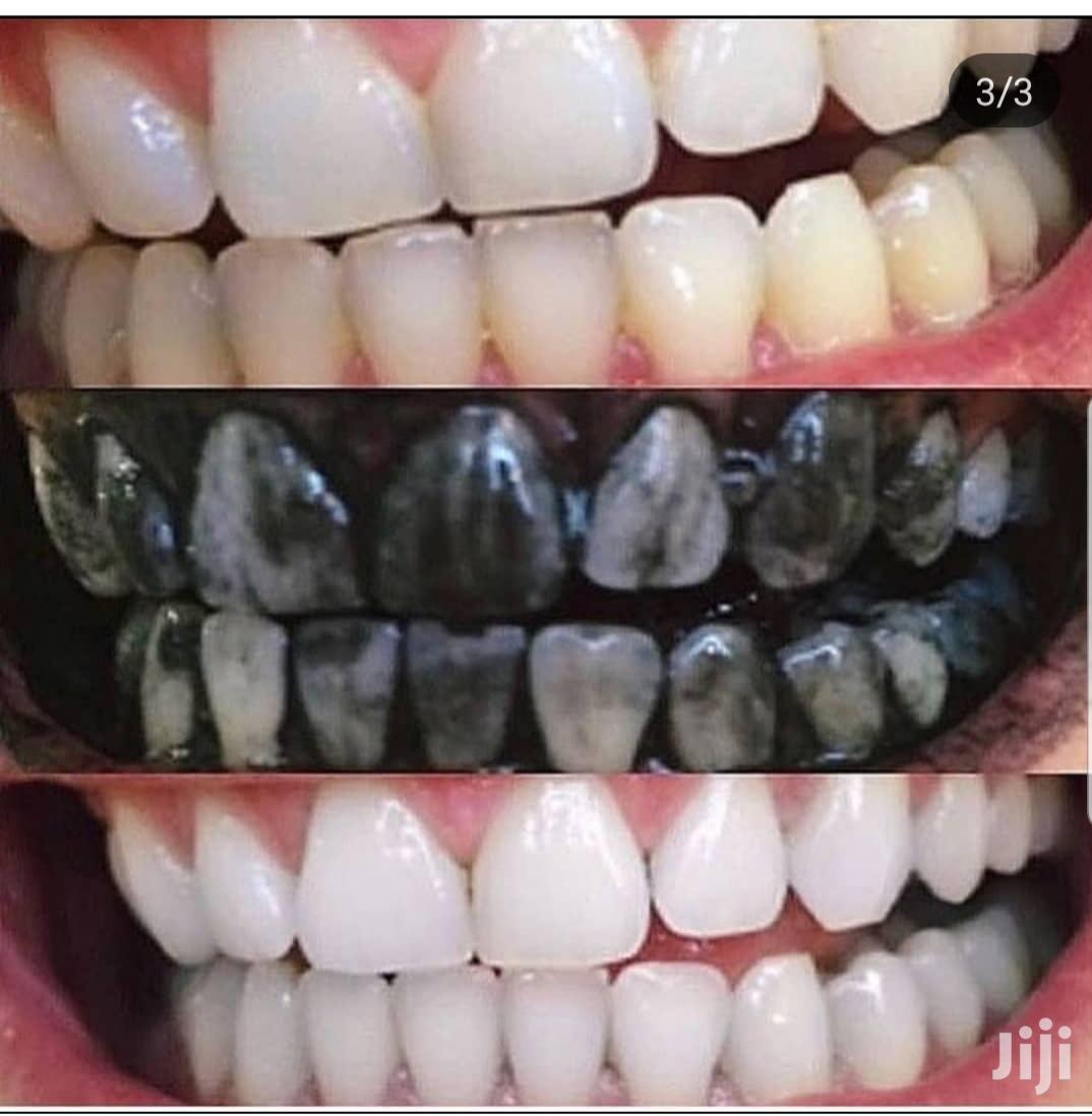 Charcoal Whitening Toothpaste | Bath & Body for sale in Kileleshwa, Nairobi, Kenya