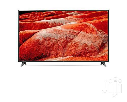 Archive: LG 75um7580pva 75 Inches 4K Uhd Smart LED TV