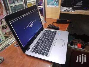 Laptop HP EliteBook 820 G3 4GB Intel Core i5 HDD 500GB   Laptops & Computers for sale in Nairobi, Nairobi Central