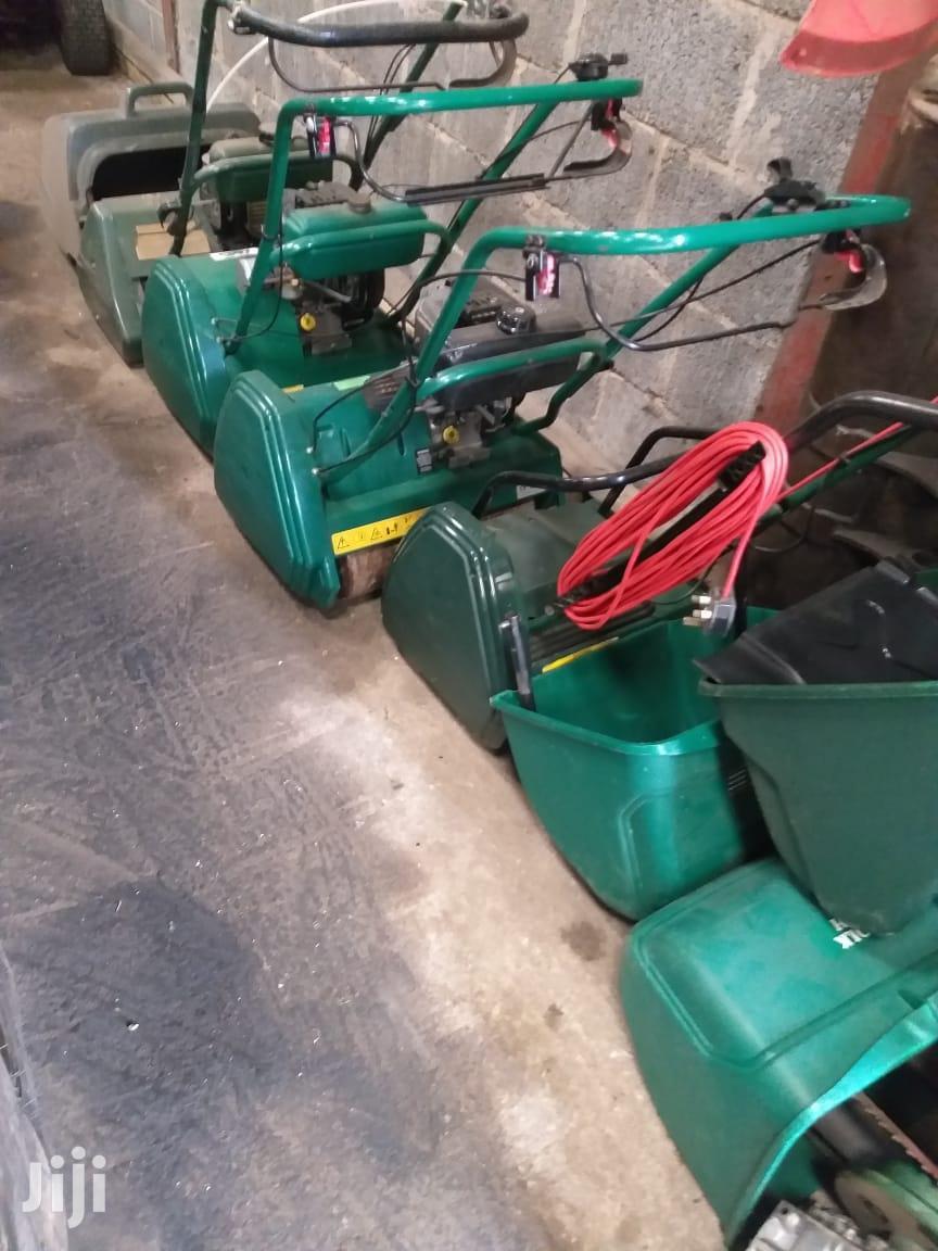 Green Mower   Garden for sale in Kikuyu, Kiambu, Kenya
