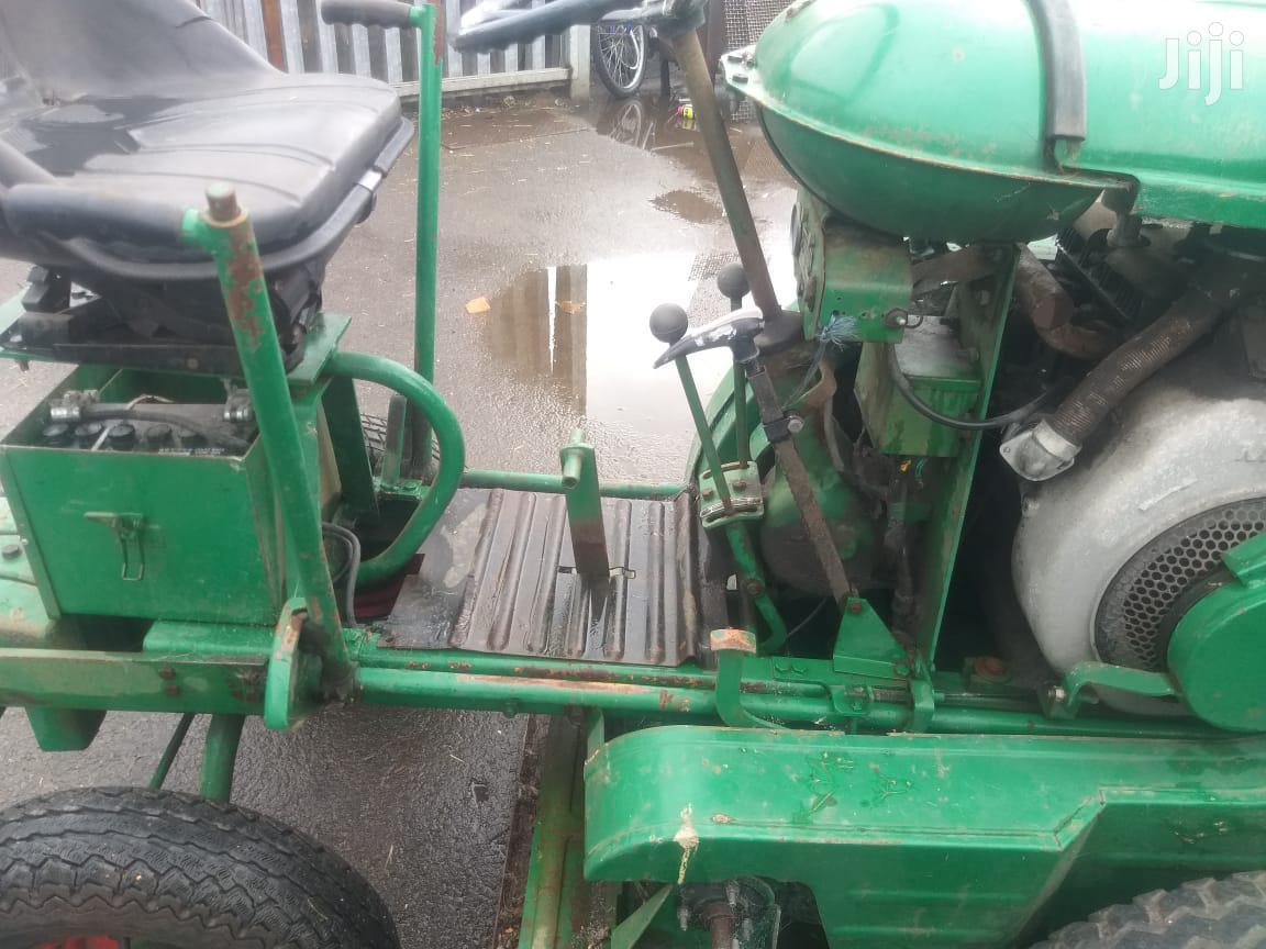 Ride On Green Mower | Farm Machinery & Equipment for sale in Kikuyu, Kiambu, Kenya