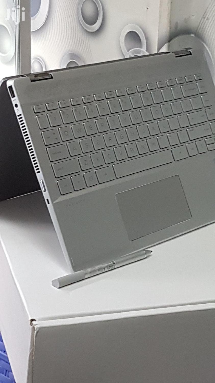 New Laptop HP Pavilion X360 14t 8GB Intel Core i5 SSHD (Hybrid) 1T | Laptops & Computers for sale in Nairobi Central, Nairobi, Kenya