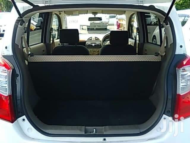 Mazda Carol 2012 White | Cars for sale in Ziwa la Ng'ombe , Mombasa, Kenya