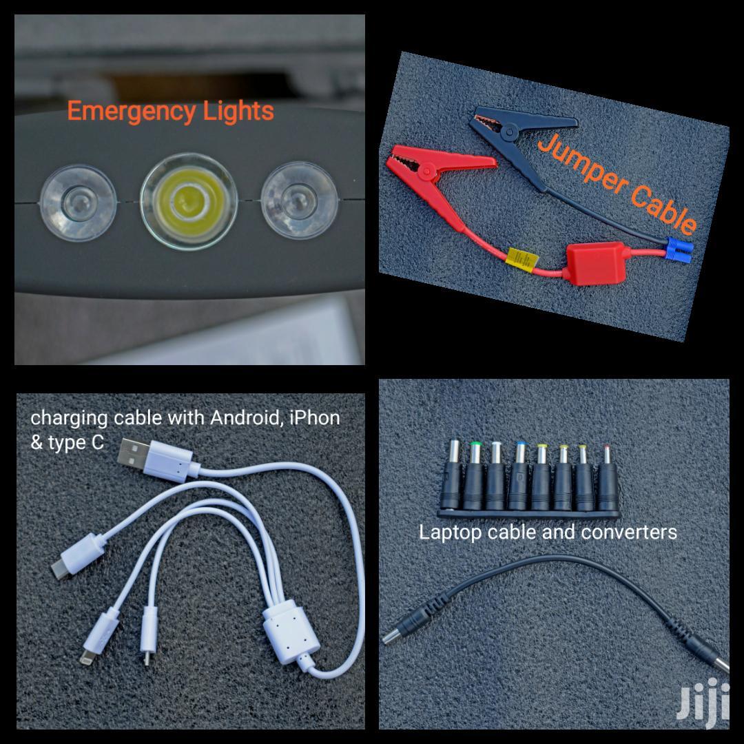 Jump Starter Kit | Vehicle Parts & Accessories for sale in Kamulu/Joska (Kasarani), Nairobi, Kenya