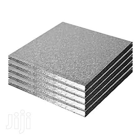 14 Inch Square Cake Boards Pack Of 50