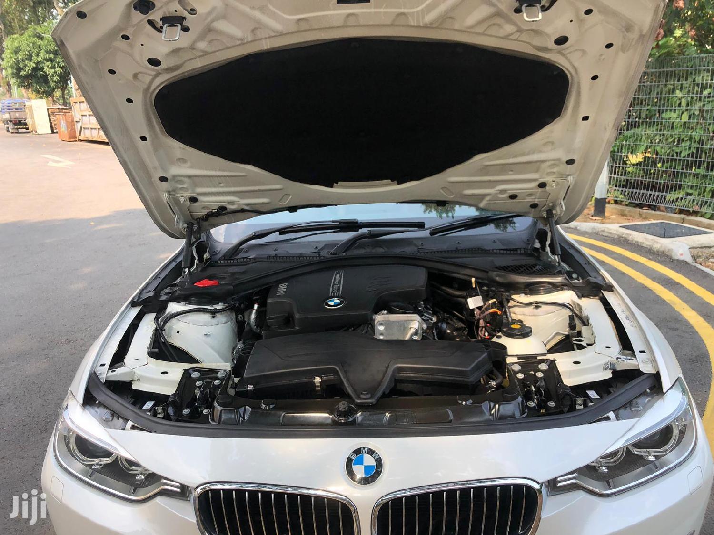 BMW 320i 2012 White | Cars for sale in Mvita, Mombasa, Kenya