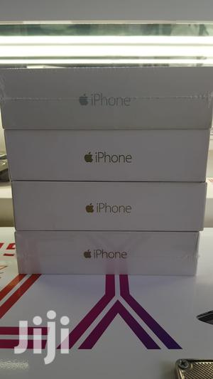 New Apple iPhone 6 Plus 128 GB   Mobile Phones for sale in Nairobi, Nairobi Central