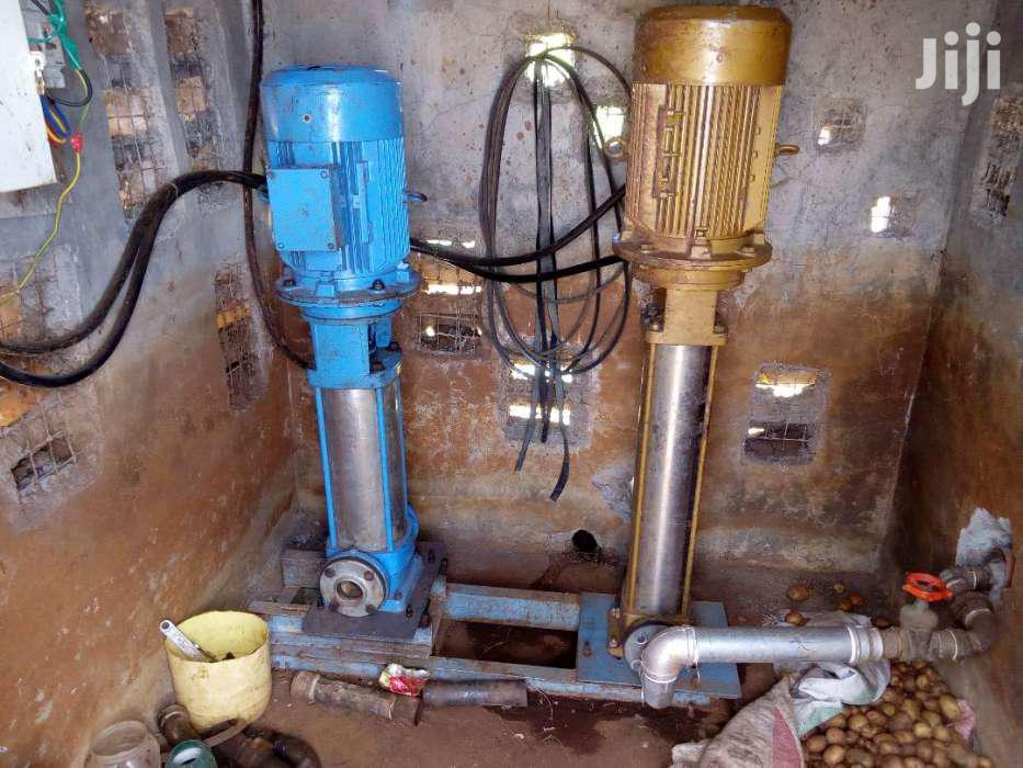 Archive: Thika 5 Acres Prime Shamba