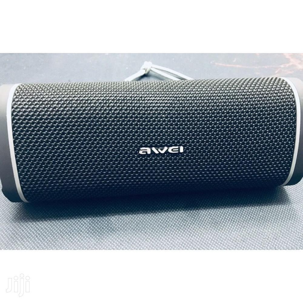 Awei Y331 – Portable Outdoor – Wireless Bluetooth Speaker   Audio & Music Equipment for sale in Nairobi Central, Nairobi, Kenya