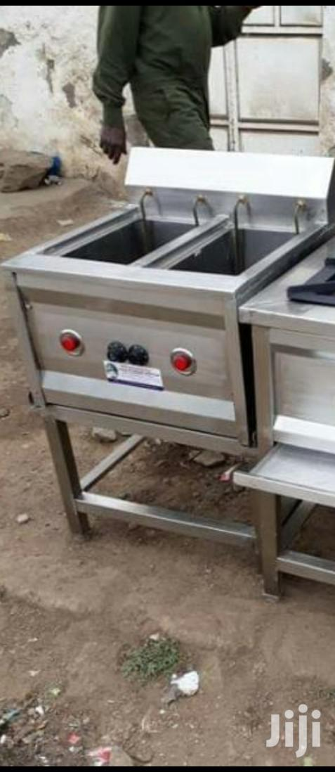Electric Deep Frier | Restaurant & Catering Equipment for sale in Karen, Nairobi, Kenya