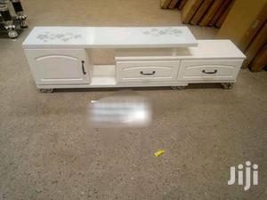 White TV Stand | Furniture for sale in Nairobi, Nairobi Central