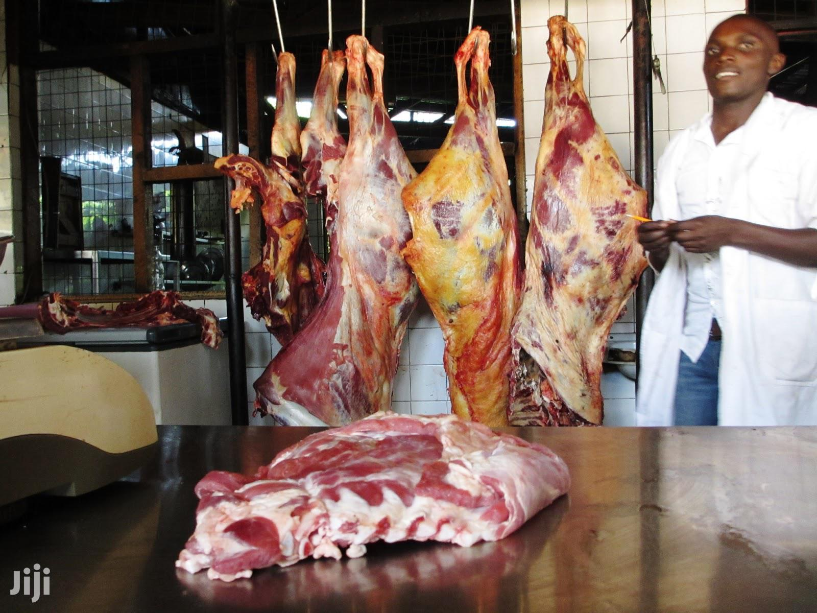 Archive: We Supply Beef To Schools Butcheries And Super Markets 400 Per Kg