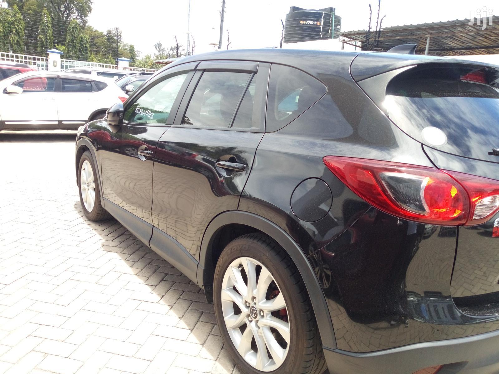 Mazda 5 2012 Black | Cars for sale in Shimanzi/Ganjoni, Mombasa, Kenya