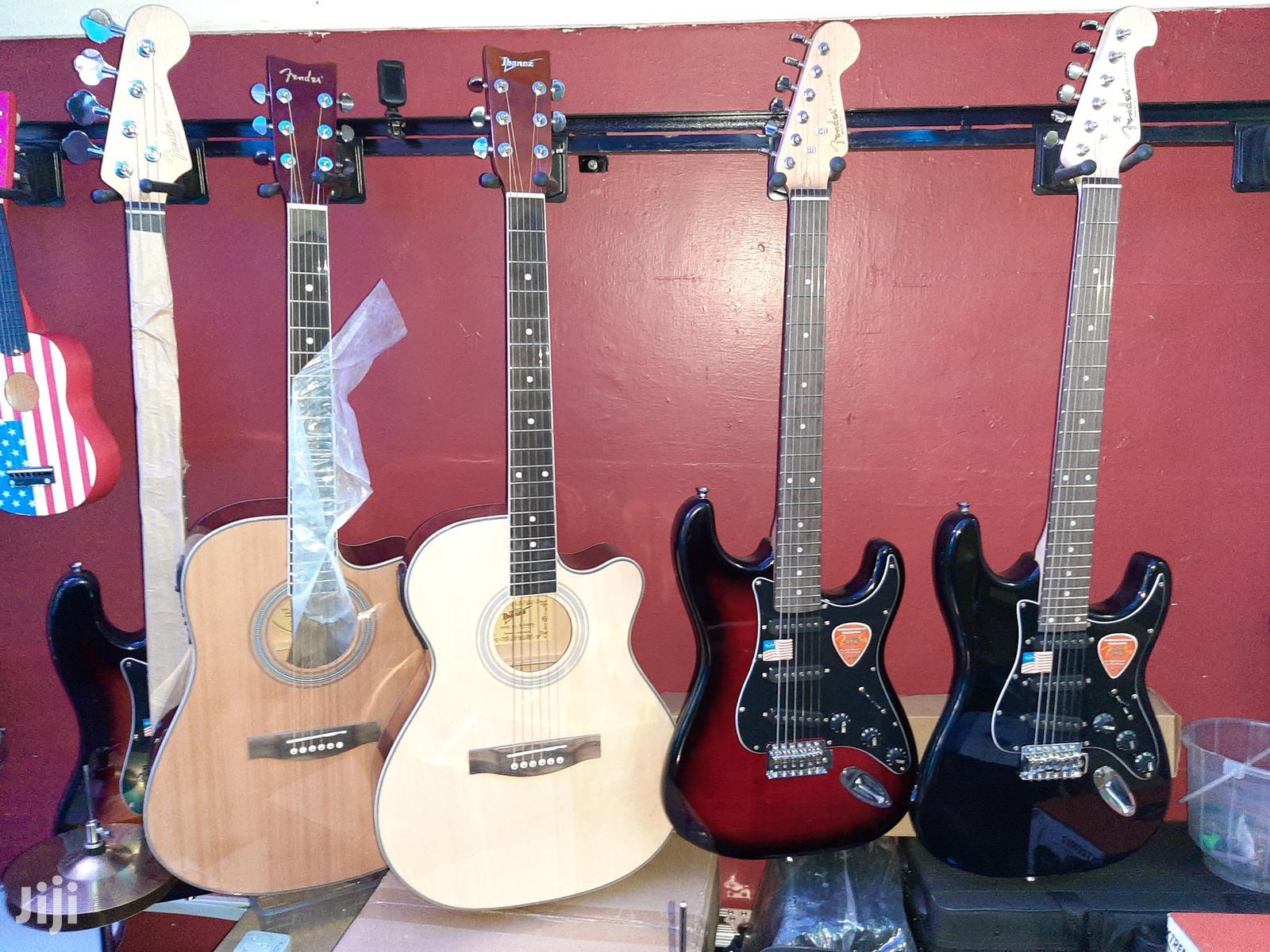 Professional Guitars | Musical Instruments & Gear for sale in Nairobi Central, Nairobi, Kenya