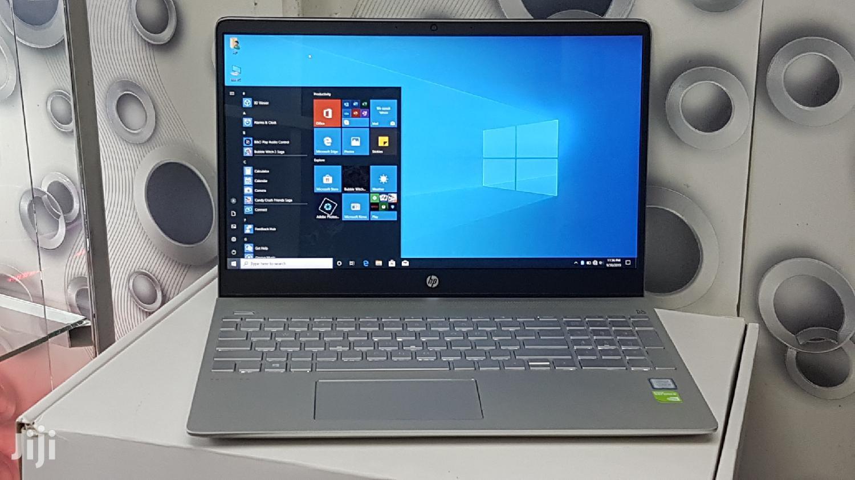 New Laptop HP Pavilion 15t 8GB Intel Core i5 HDD 1T