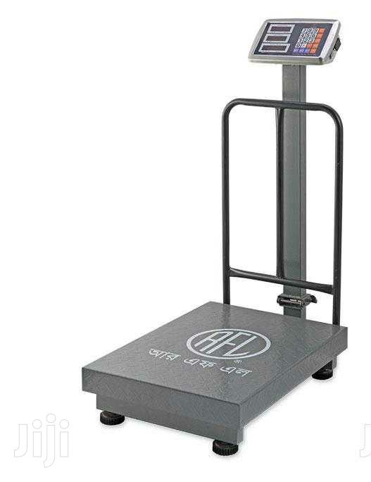 300 Kgs Digital Weighing Platform Scale