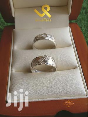 Couples Sterling Silver Matching Wedding Bands Ring   Wedding Wear & Accessories for sale in Nairobi, Nairobi Central