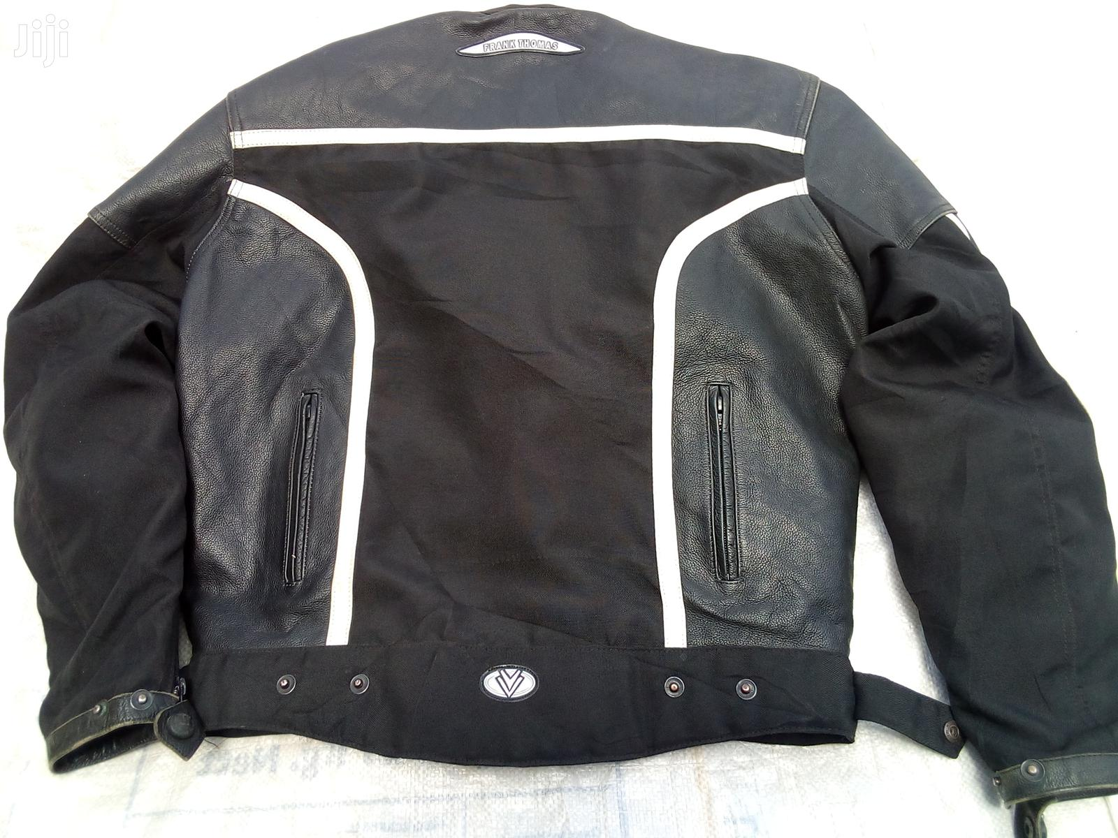 Archive: Safety Riding Jackets