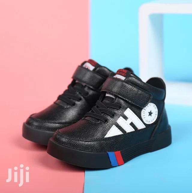Archive: Big Boys Shoes