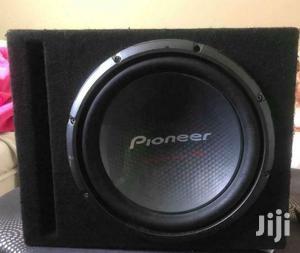 Loud & Powerful Pioneer TS-W3003D4 Champion Series Pro Sub Woofer