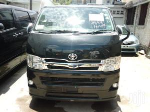 Toyota Hiace   Buses & Microbuses for sale in Nyali, Ziwa la Ngombe