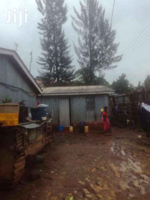 Archive: Riruta Residential Plot Behind Naivas Supermarket