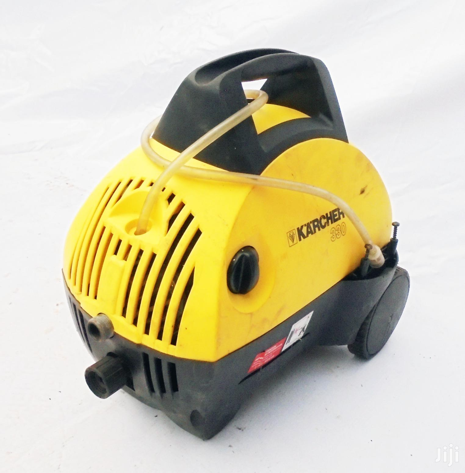Pressure Washer - KARCHER330