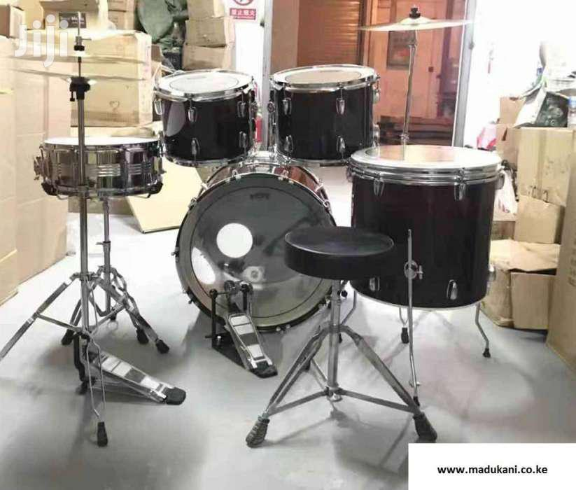 Gemini Super Rock Drumset | Musical Instruments & Gear for sale in Nairobi Central, Nairobi, Kenya