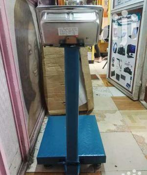 300kga Digital Weighing Platform Scale