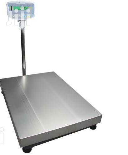 Archive: 300 Kgs Digital Weighing Platform Scale
