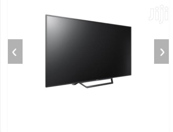 Archive: SONY 40 Inch Smart Digital Full HD Kdl40w650d