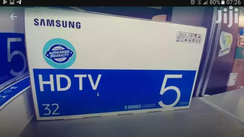 "Archive: 32"" Samsung Digital Tv"