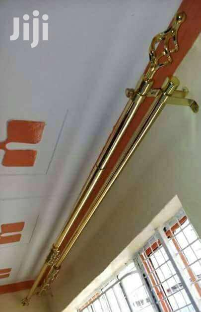 Curtain Rods   Home Accessories for sale in Nairobi Central, Nairobi, Kenya