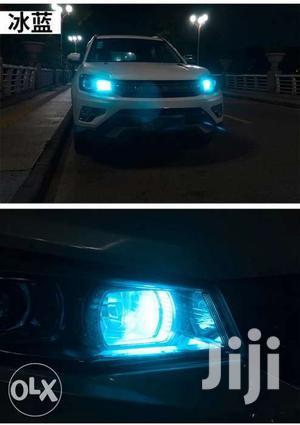 LED Parking Light Bulb