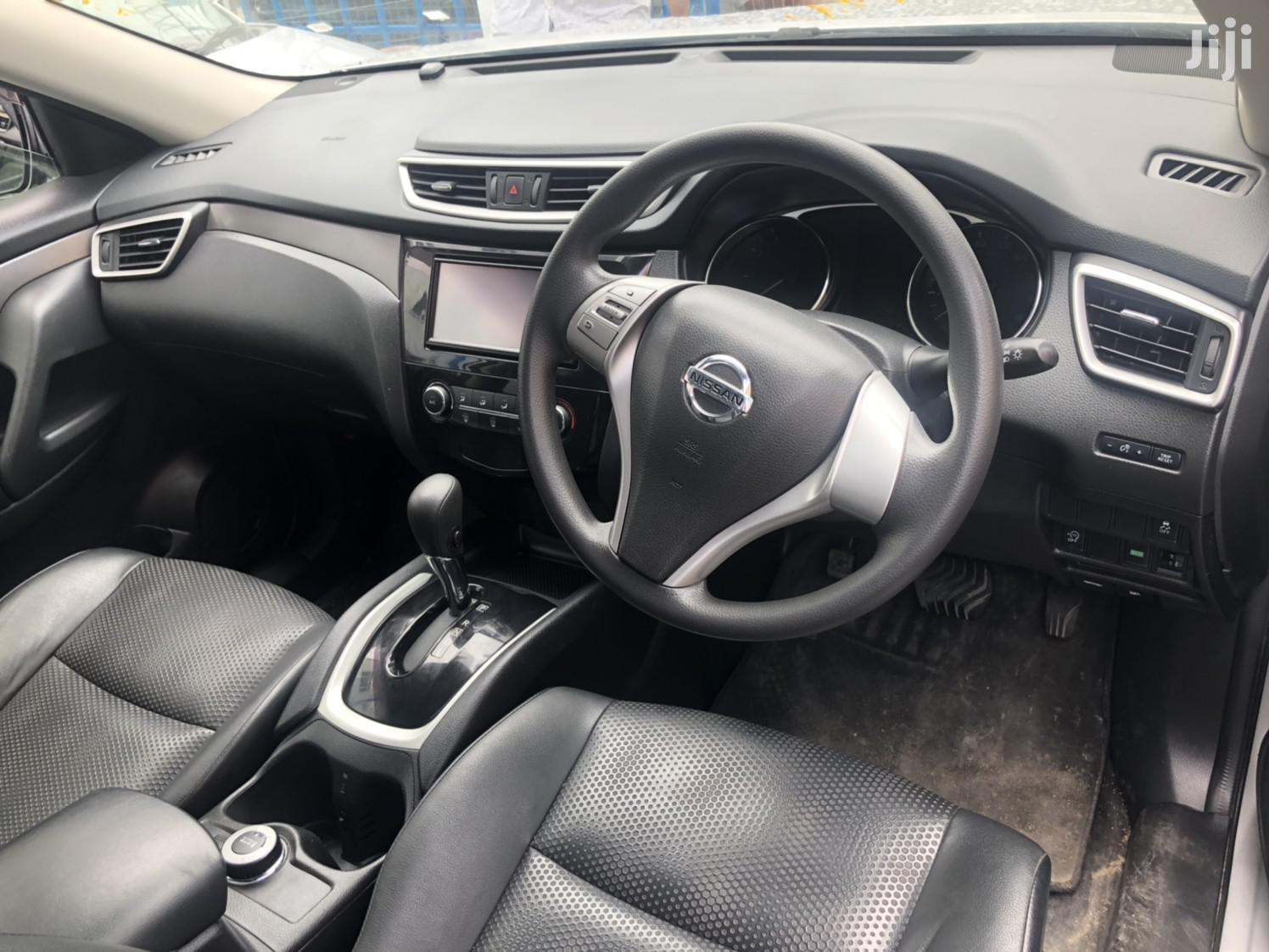 Nissan X-Trail 2014 Silver | Cars for sale in Tudor, Mombasa, Kenya