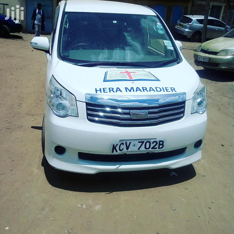 Vehicle Branding | Automotive Services for sale in Nairobi Central, Nairobi, Kenya