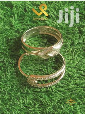 Low Budget Genuine Silver Couples Wedding Ring Bands. Bride N Groom   Wedding Wear & Accessories for sale in Nairobi, Nairobi Central