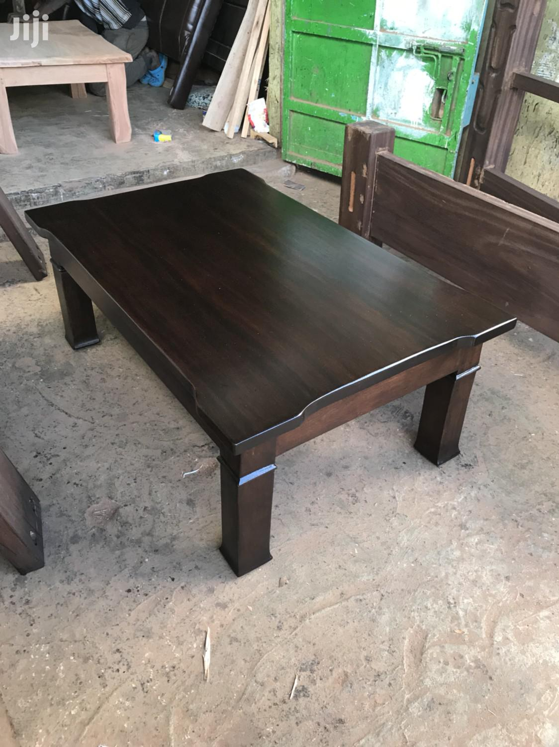 Coffee Table Made of Mahogany Wood in Karen - Furniture ...
