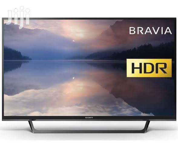 Archive: Sony Smart Tv 32 Inch