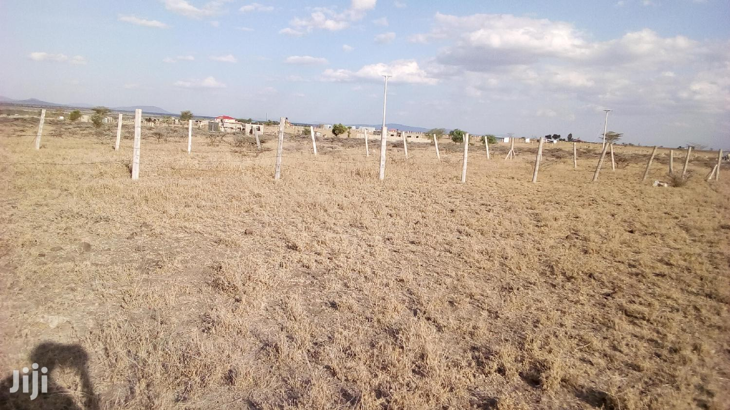 Plot for Sale With 6 Months Instalments