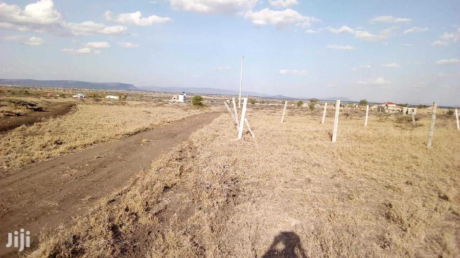 Plot for Sale With 6 Months Instalments | Land & Plots For Sale for sale in Kitengela, Kajiado, Kenya