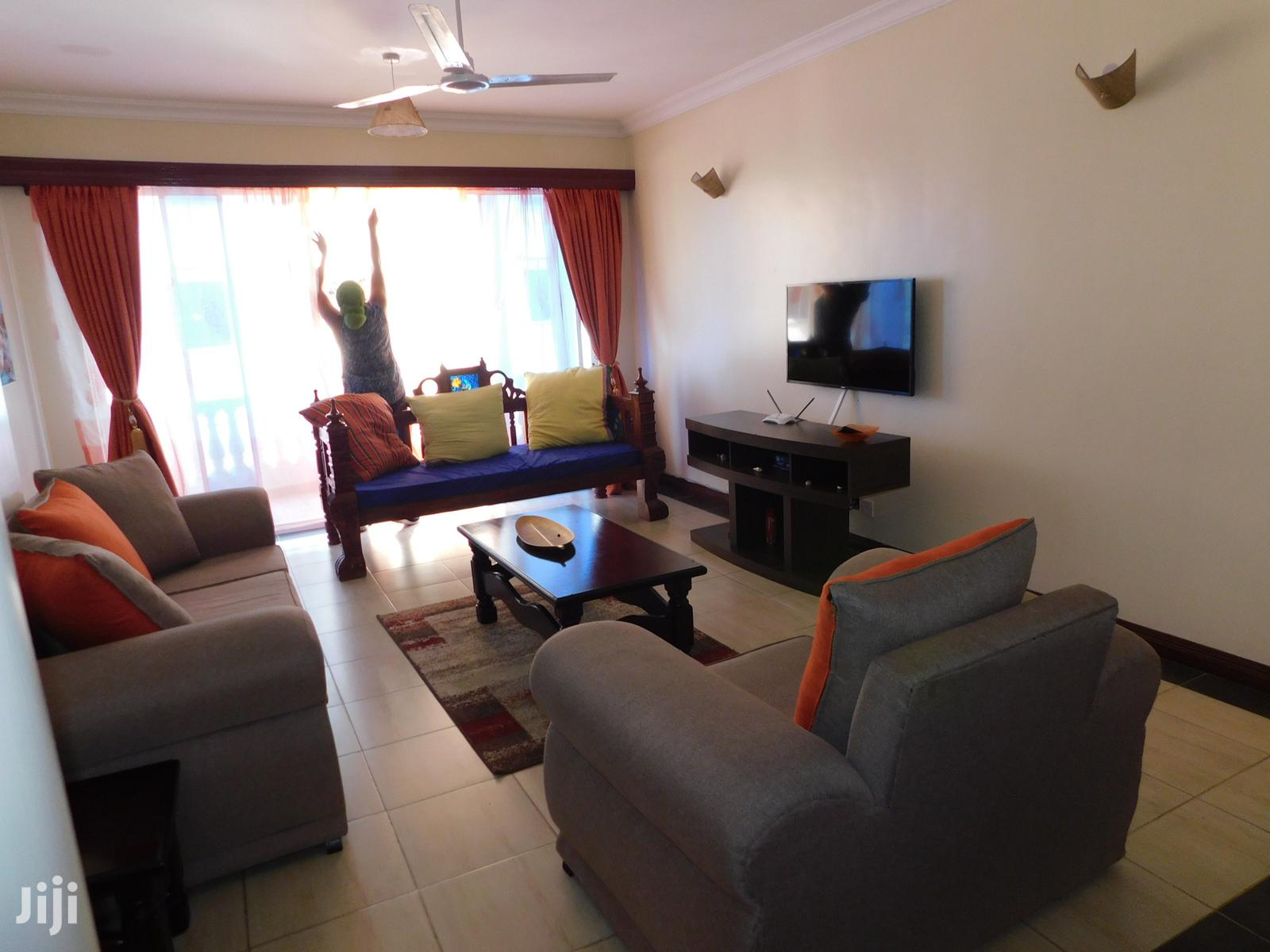 3 Bedroom Fully Furnished Holiday Apartment With Pool, Benford Homes | Short Let for sale in Nyali (Mkomani), Mombasa, Kenya