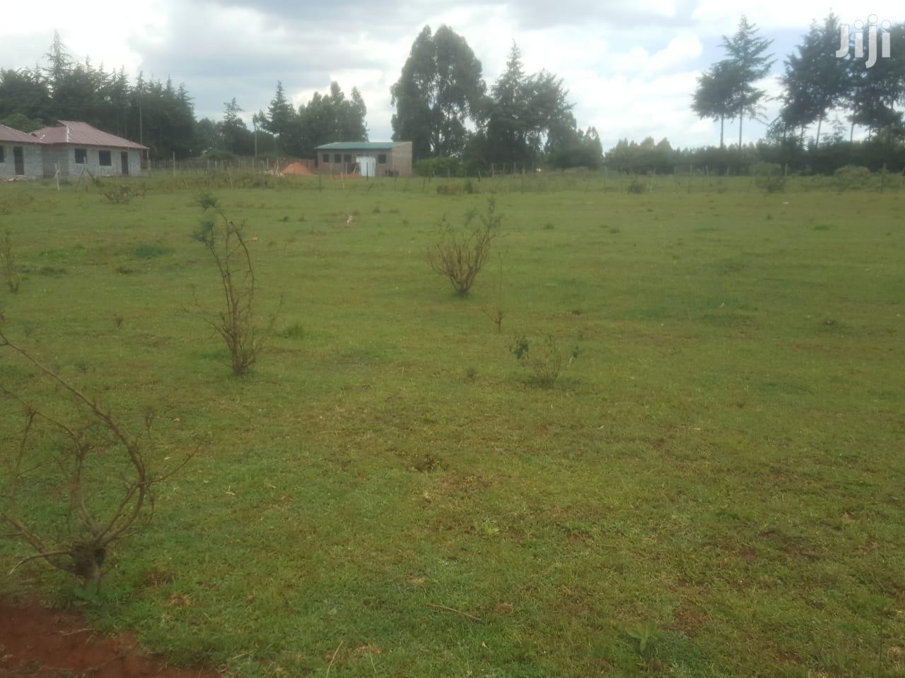 Affordable 1⁄8 And 1⁄4 Plots For Sale In Kipkenyo Eldoret   Land & Plots For Sale for sale in Eldoret CBD, Uasin Gishu, Kenya