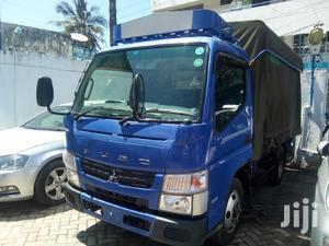 Mitsubishi Canter 2012 Blue | Trucks & Trailers for sale in Mombasa, Mvita