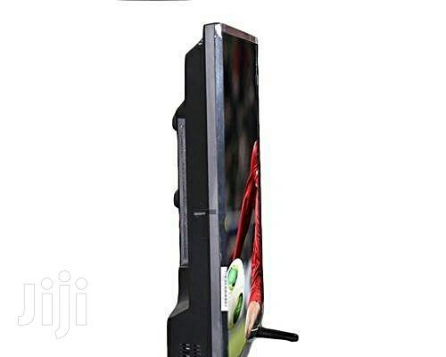 Archive: Hisense HD - Digital LED TV Black 32 Inch