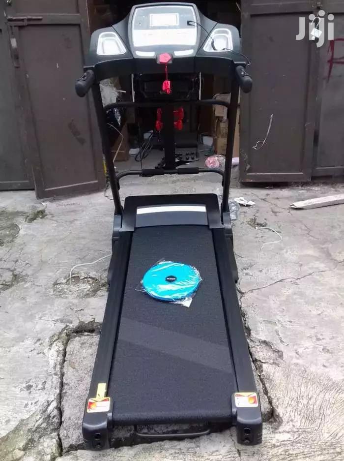 Archive: Treadmills