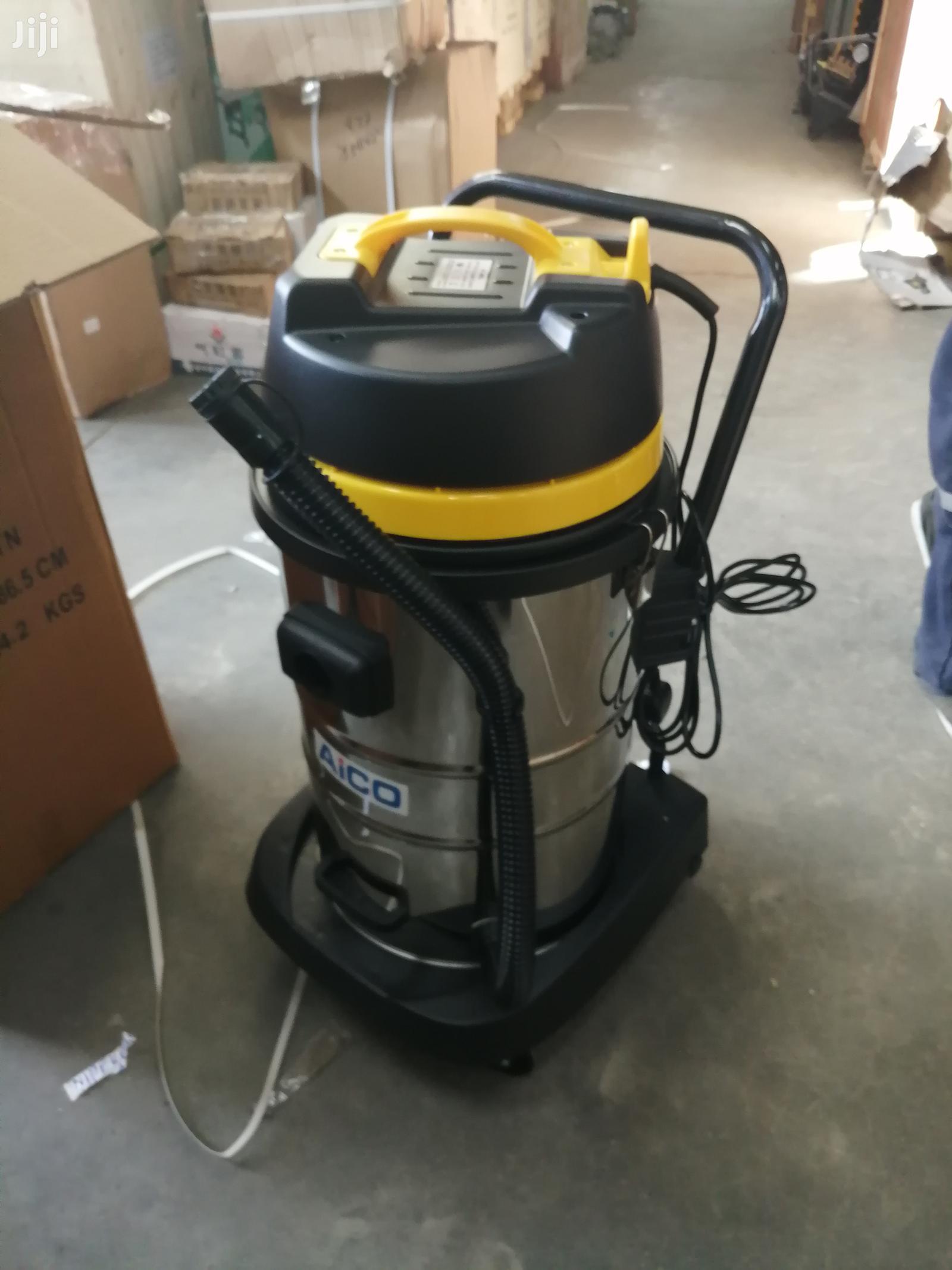 50l Wet Dry Vacuum Cleaner